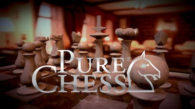 Difficulty 1 - Monkey | Local Play | Pure Chess®