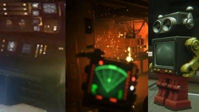 Alien Isolation: Corporate Lockdown DLC (RANSOME)