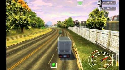 Trucker 2 gameplay