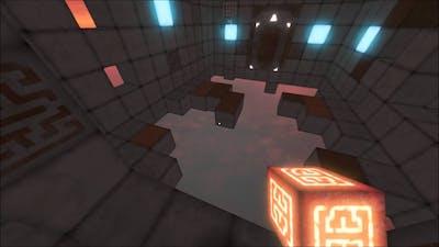 Qbeh-1: The Atlas Cube, Level 6-1: Advancement to bonus world!
