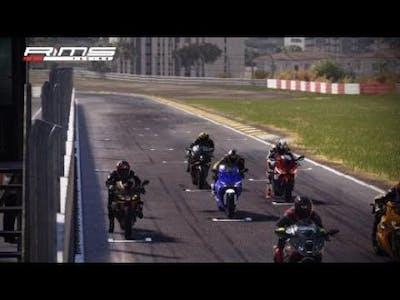 RiMS Racing Monsanto replay
