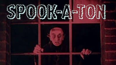 SPOOK-A-TON (stream highlights)