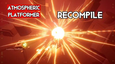 Recompile | PC Gameplay