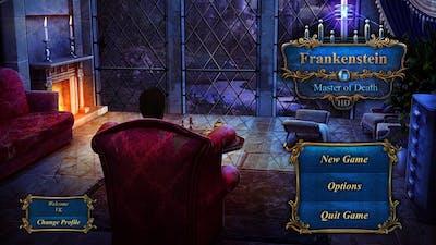 Frankenstein: Master of Death - Walkthrough - Part 1