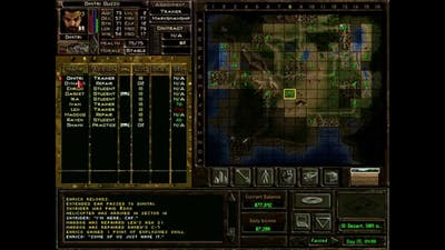 Jagged Alliance 2 (Vanilla - No Commentary): 46A