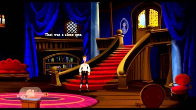Monkey Island: Special Edition - Part 10