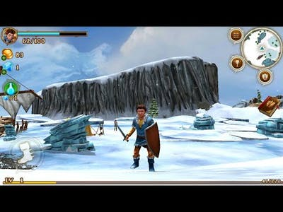 |HOW To Play Beast Quest Game?|