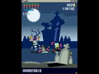 Conejos Zombies Gameplay