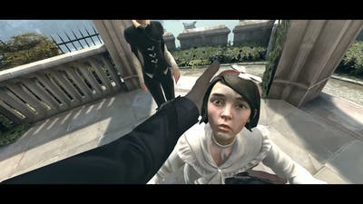 Dishonored was an epic game
