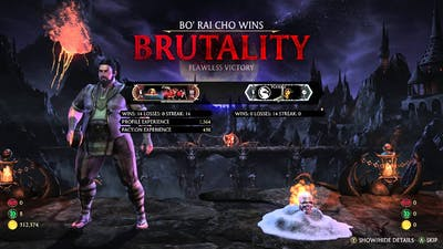 Mortal Kombat XL - All Kombat Pack 2 Brutalities!