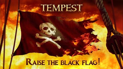 Tempest: Pirate Action RPG Part 2
