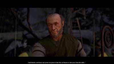 Total War: Attila - Intro and all Grand Campaign cutscenes (Barbarian)