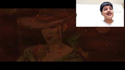 Borderland 3 - Bounty of blood - Gameplay 4K Video