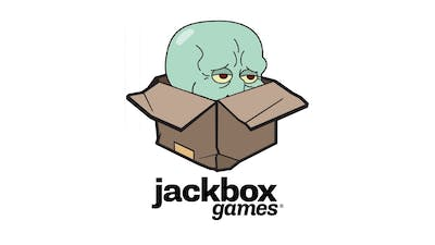 Jackbox Party Pack Games portrayed by Spongebob | Packs 1-6 and Standalones