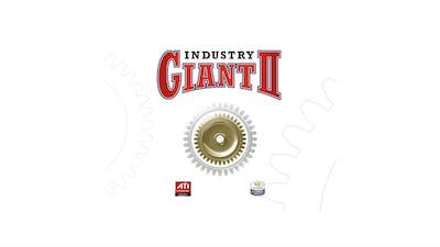 Pumpkin Games - Industry Giant 2