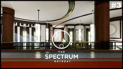 Complete Floor 1 || The Spectrum Retreat|| Part 1 By G A M E R