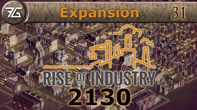 Rise of Industry 2130 : Ep 31 Extreme Profits