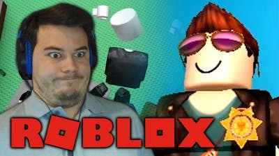 THE WORST ROBLOX PLAYER EVER