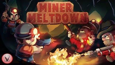 Miner Meltdown Gameplay