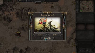 warhammer 40k battle for golgotha very hard difficulty mission 4 battle of the titans