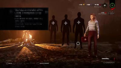 Dead by Daylight  Stranger Things?