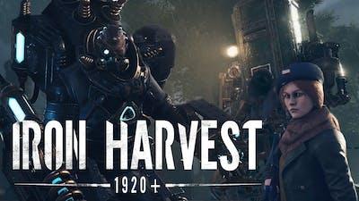 Iron Harvest - Campaña Rusoviética - Mision 3: Paz y prosperidad