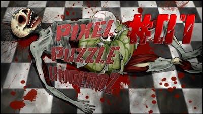 [ENG] Pixel Puzzles: UndeadZ (Steam) #01