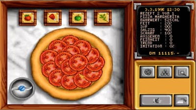 Let´s Play Pizza Connection#2