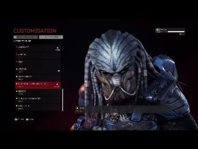 Still crashes though. Predator: Hunting Grounds Patch 2.23