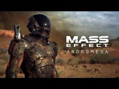 Cora Sex Scene Mass Effect Andromeda