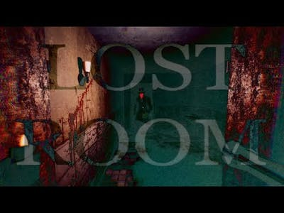 Lost Room | Gameplay | No Commentary