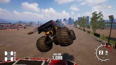 monster truck championship pt.1