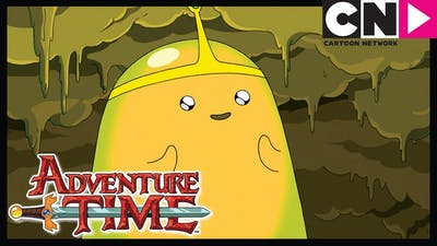 Adventure Time | Love Games ❤️️ | Cartoon Network