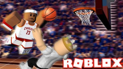 THE NEW NBA 2K19 IN ROBLOX | Roblox - RB World 2