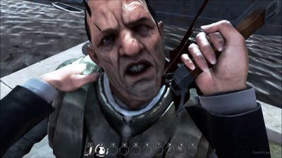 Dishonored 2 A Long day in Dunwall (No Powers)