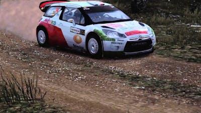 [PC] WRC 4 FIA World Rally Championship