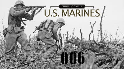 Let's Play: Order of Battle Pacific: US Marines DLC, Part 006: Defense Of Hendersons Field (3/3)