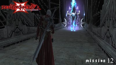 Devil  May Cry 3 M12 | Devil May Cry 3 Special Edition