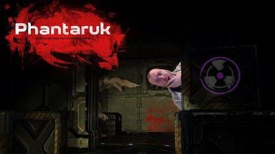 Phantaruk | Killed On The Toilet