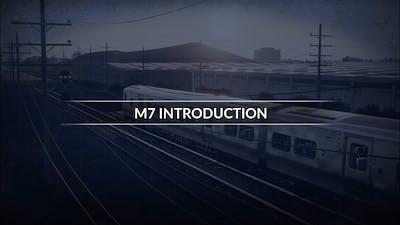 TSW LIRR M7 Introduction