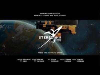 Steredenn - I think I broke the game...