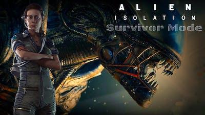 Alien isolation - Survivor Mode - Reoperation