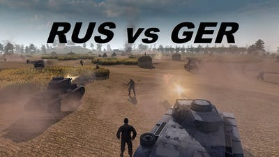 Pažaiskim Assault squad 2 Rusų gynyba