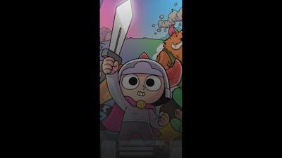 the swords of ditto mormos curse part #1