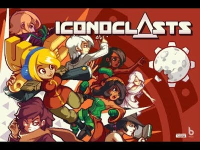 Iconoclasts - Boss Fights #1