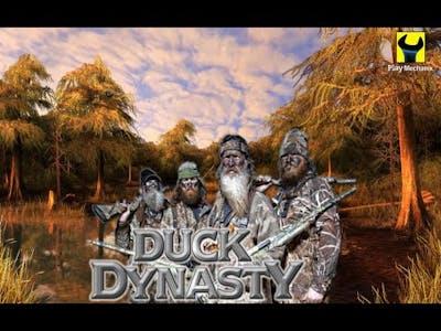 Big Buck Hunter: Reloaded-Duck Dynasty