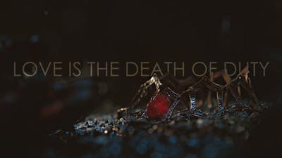 (GoT) Love Is The Death Of Duty