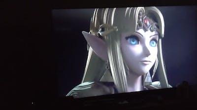 Smash Ultimate Sora Reveal Trailer Reaction