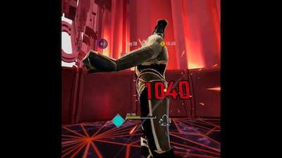 I am amazing at this game | Swords Of Gargantua
