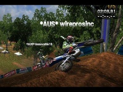 MX vs ATV Reflex - The Great Outdoors 3
